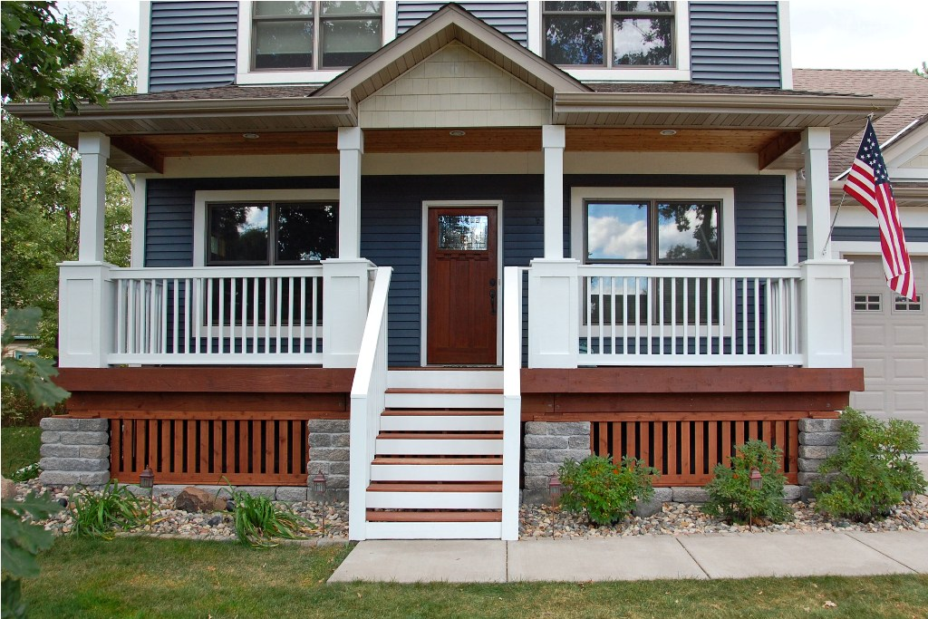Nice Images Of Front Porches