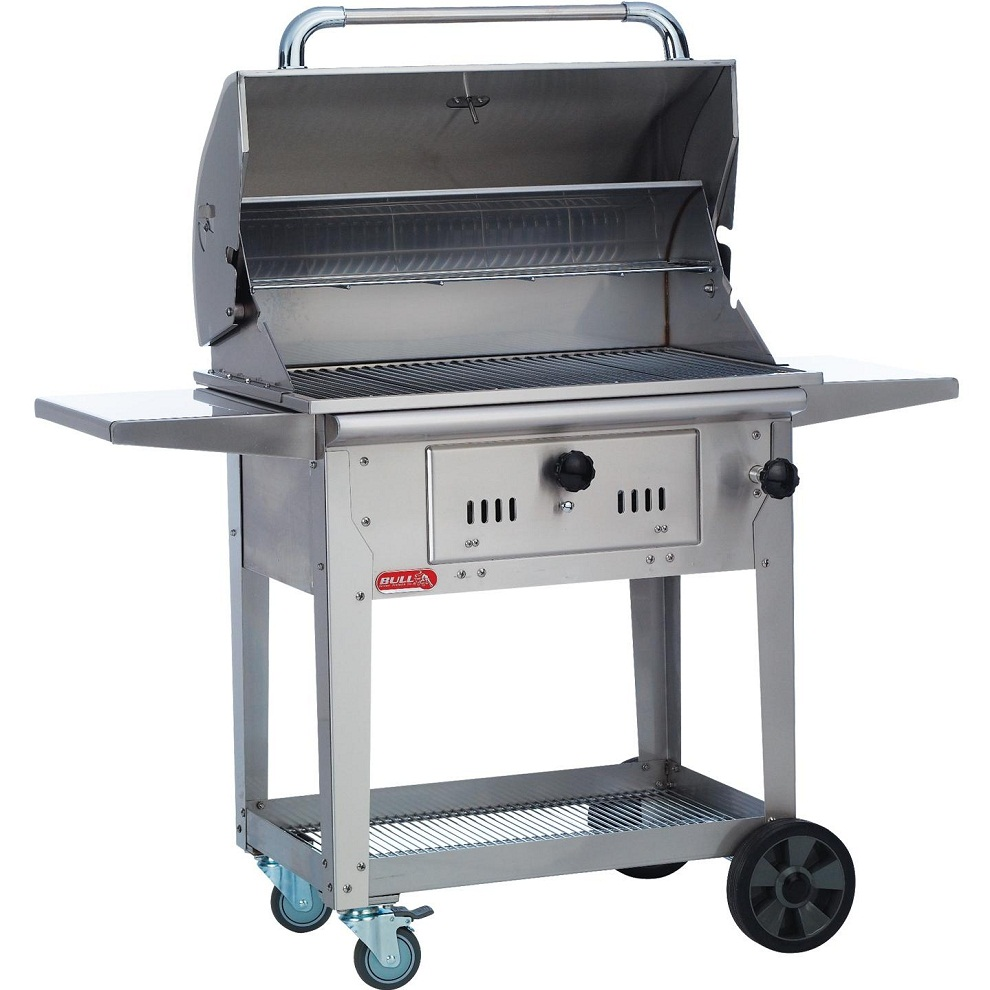 Outdoor Charcoal Grills Designs
