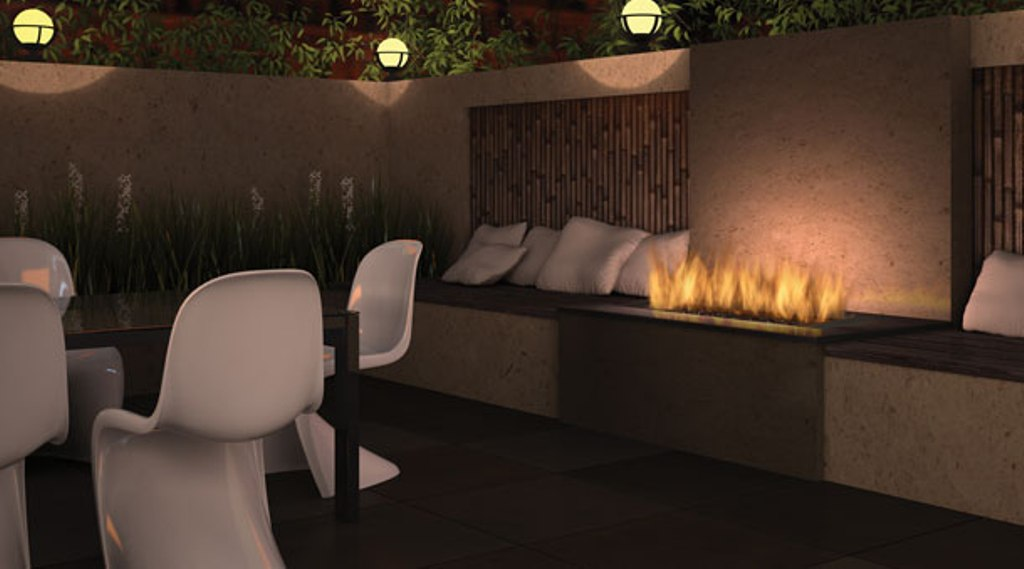 Outdoor Gas Fireplace Kits Indoor Wood Burning : Rickyhil Outdoor ...