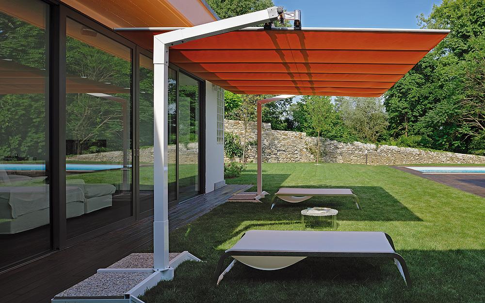 Outdoor Patio Umbrella Large