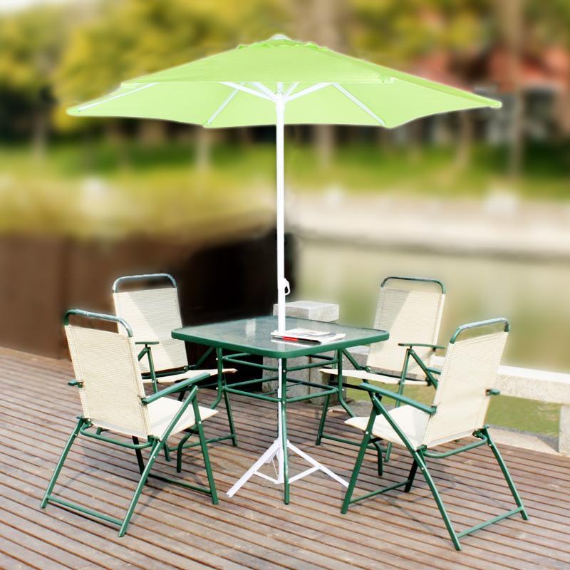 Outdoor Patio Umbrella Shapes