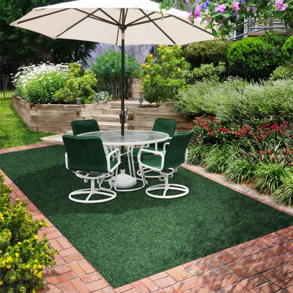Outdoor Rugs For Patios Image