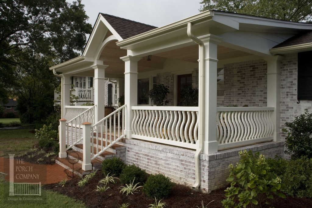 Perfect Images Of Front Porches