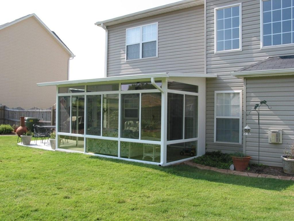 Pictures Of Sunrooms Four Seasons