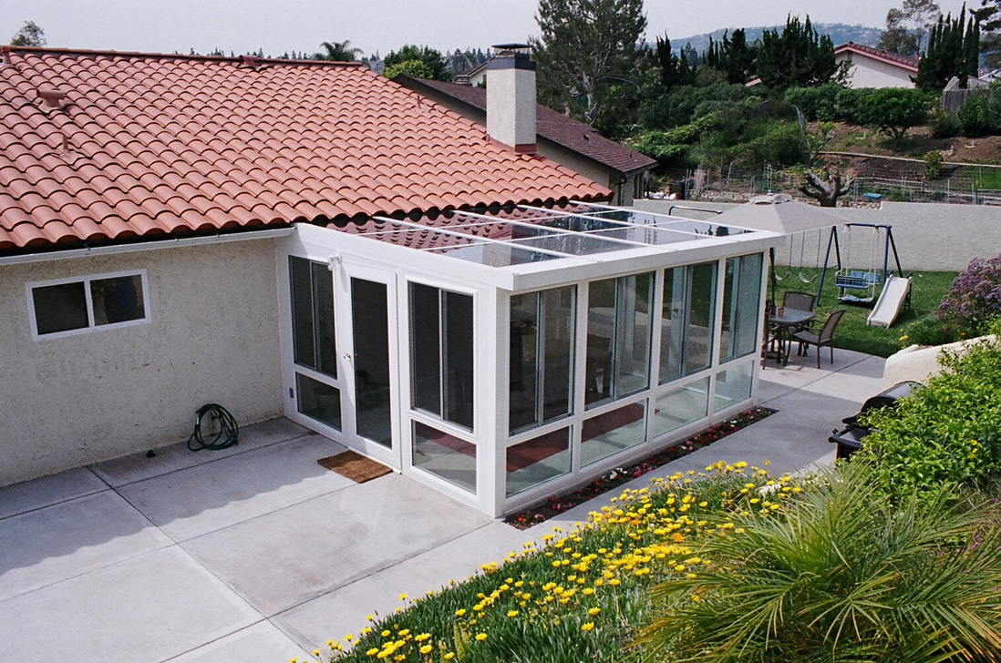 Pictures Of Sunrooms Garden
