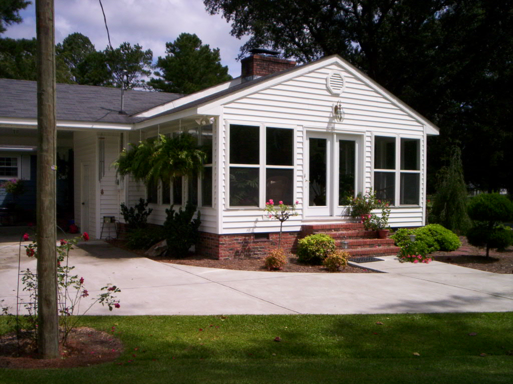 Pictures Of Sunrooms Modular Home