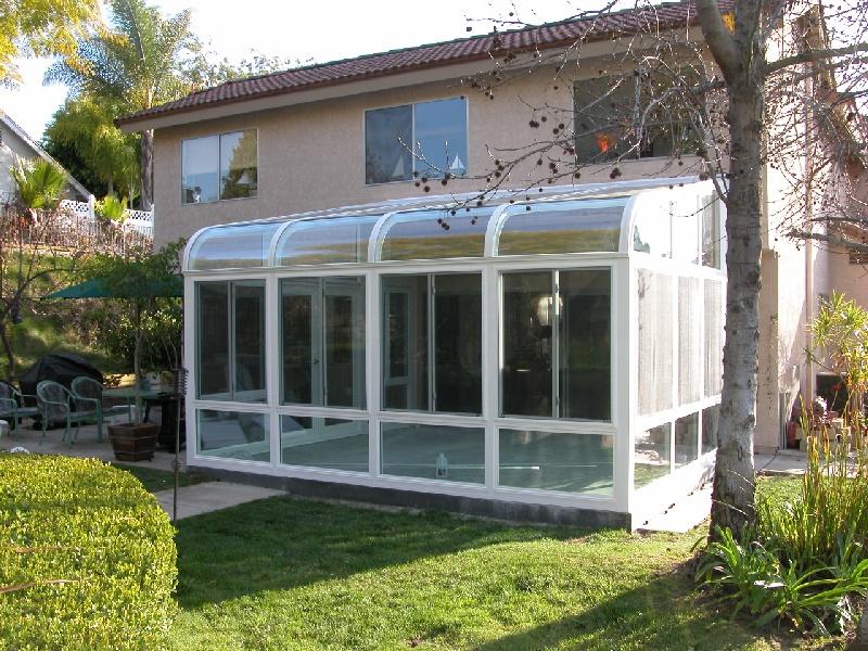 Pictures Of Sunrooms Patio Enclosures