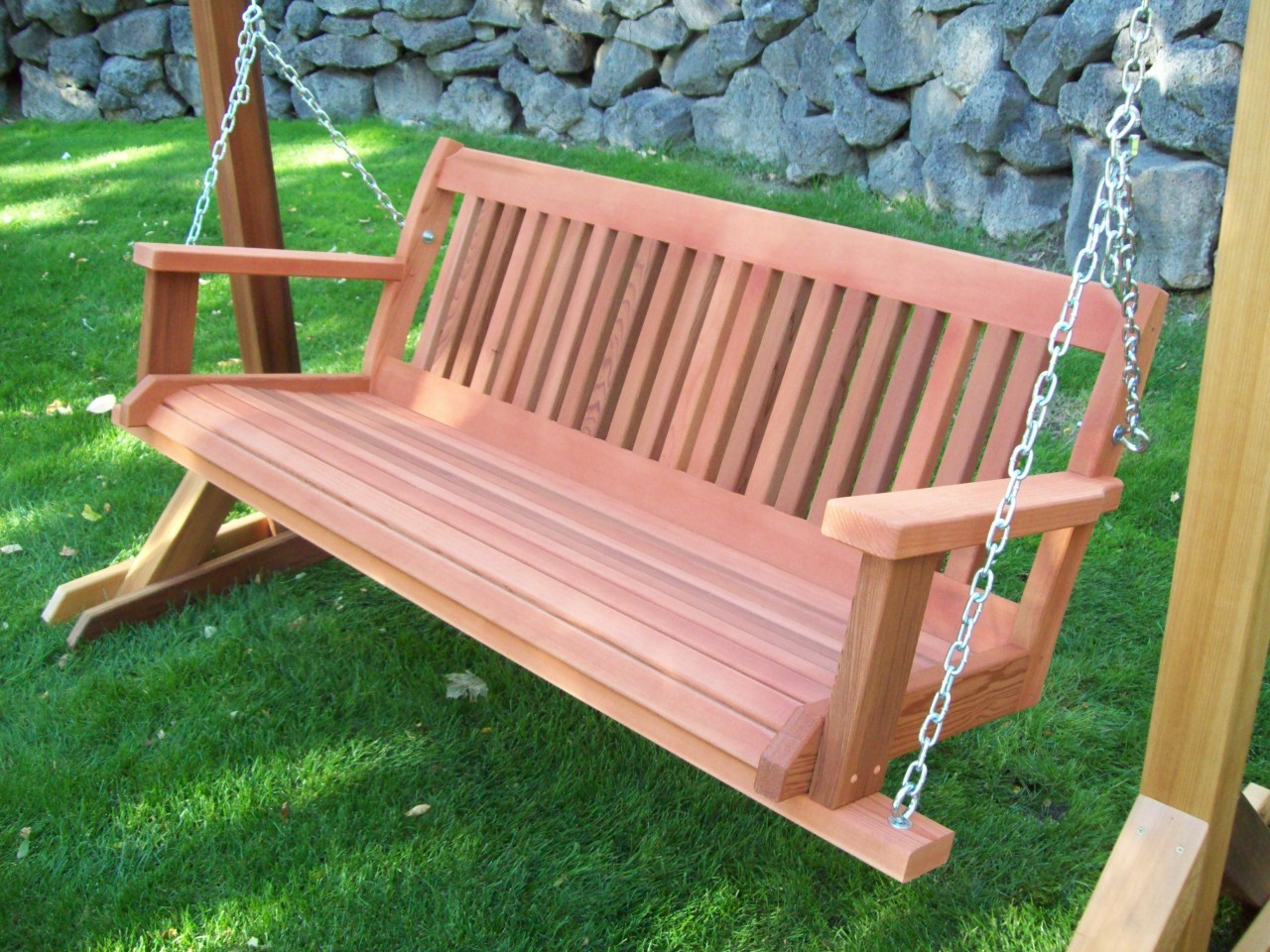 Porch Swing Ideas Pictures