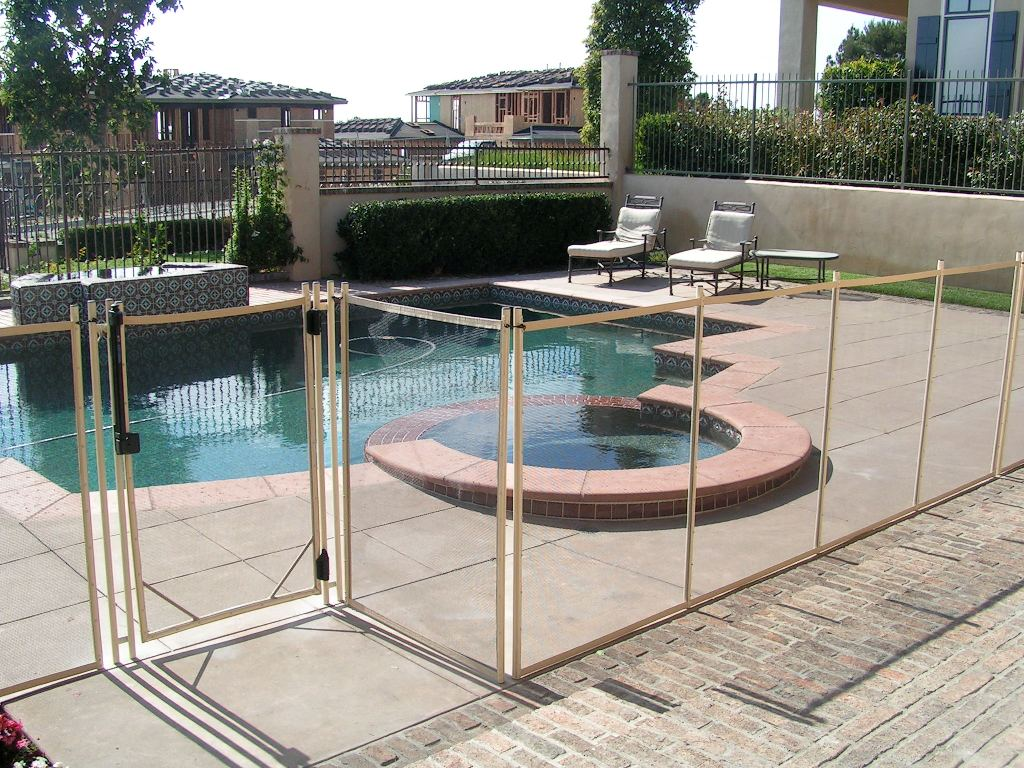 Removable Pool Fence Prices