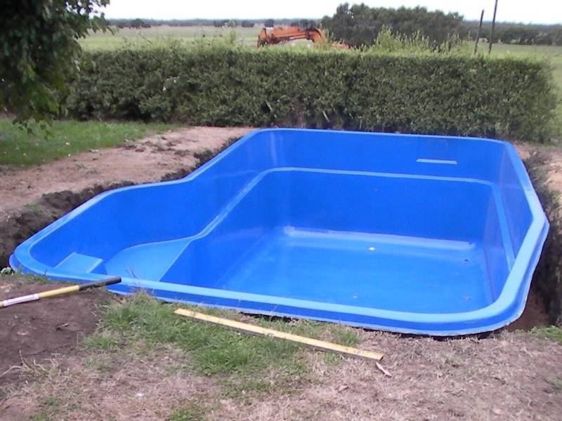 Small Swimming Pool Ideas Plan