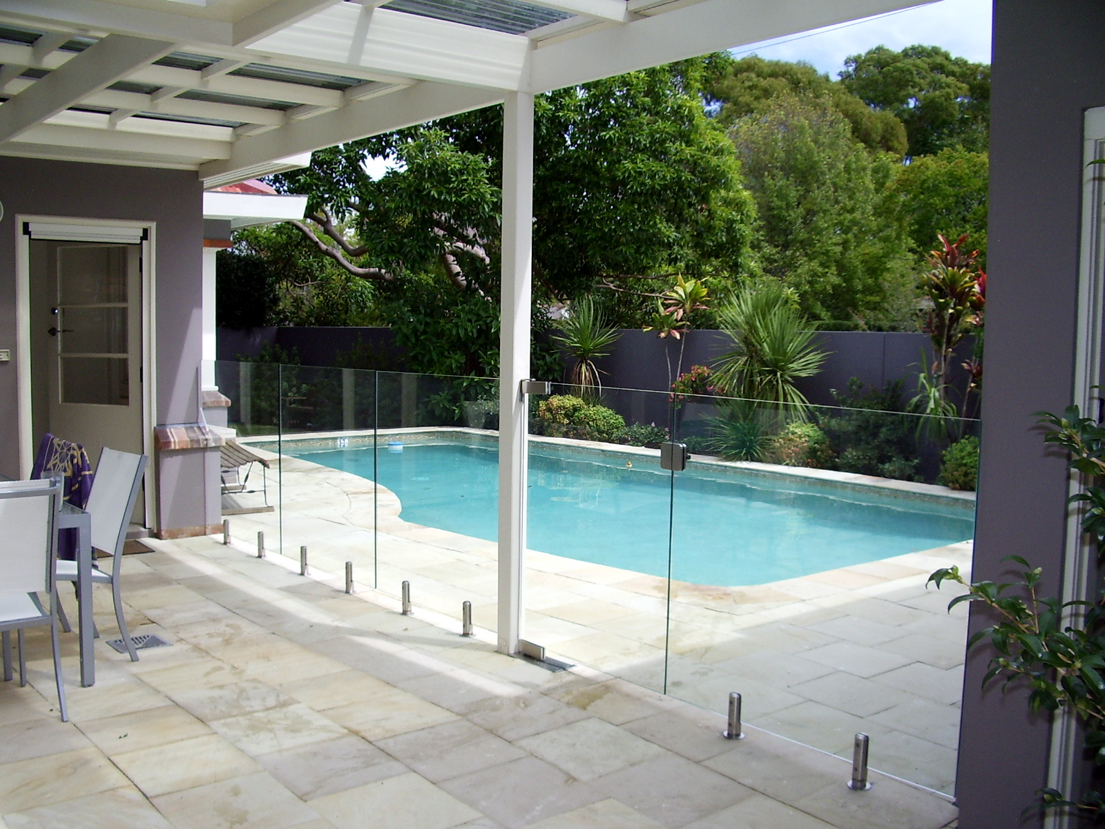 Swimming Pool Fence Ideas Images : Rickyhil Outdoor Ideas - Swimming ...