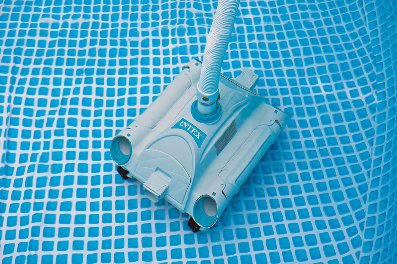 Swimming Pool Vacuum Head Gallery