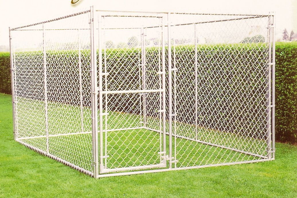 Temporary Fence Panels For Pet