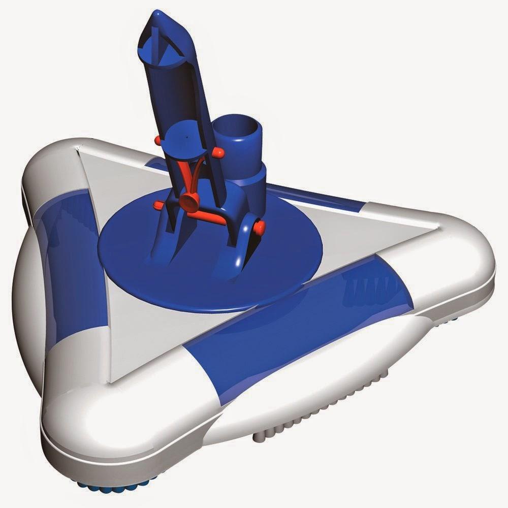 Top Swimming Pool Vacuum Head