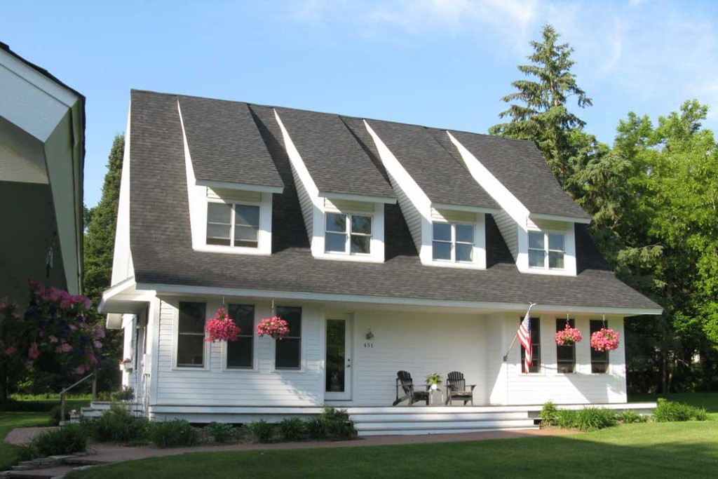 Unique Home Plans With Porches