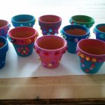 Amazing Flower Pot Painting Ideas