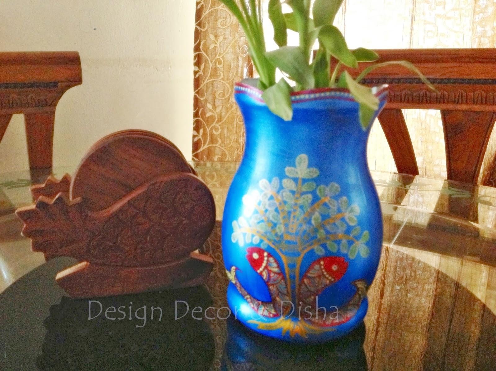 Amusing Flower Pot Painting Ideas