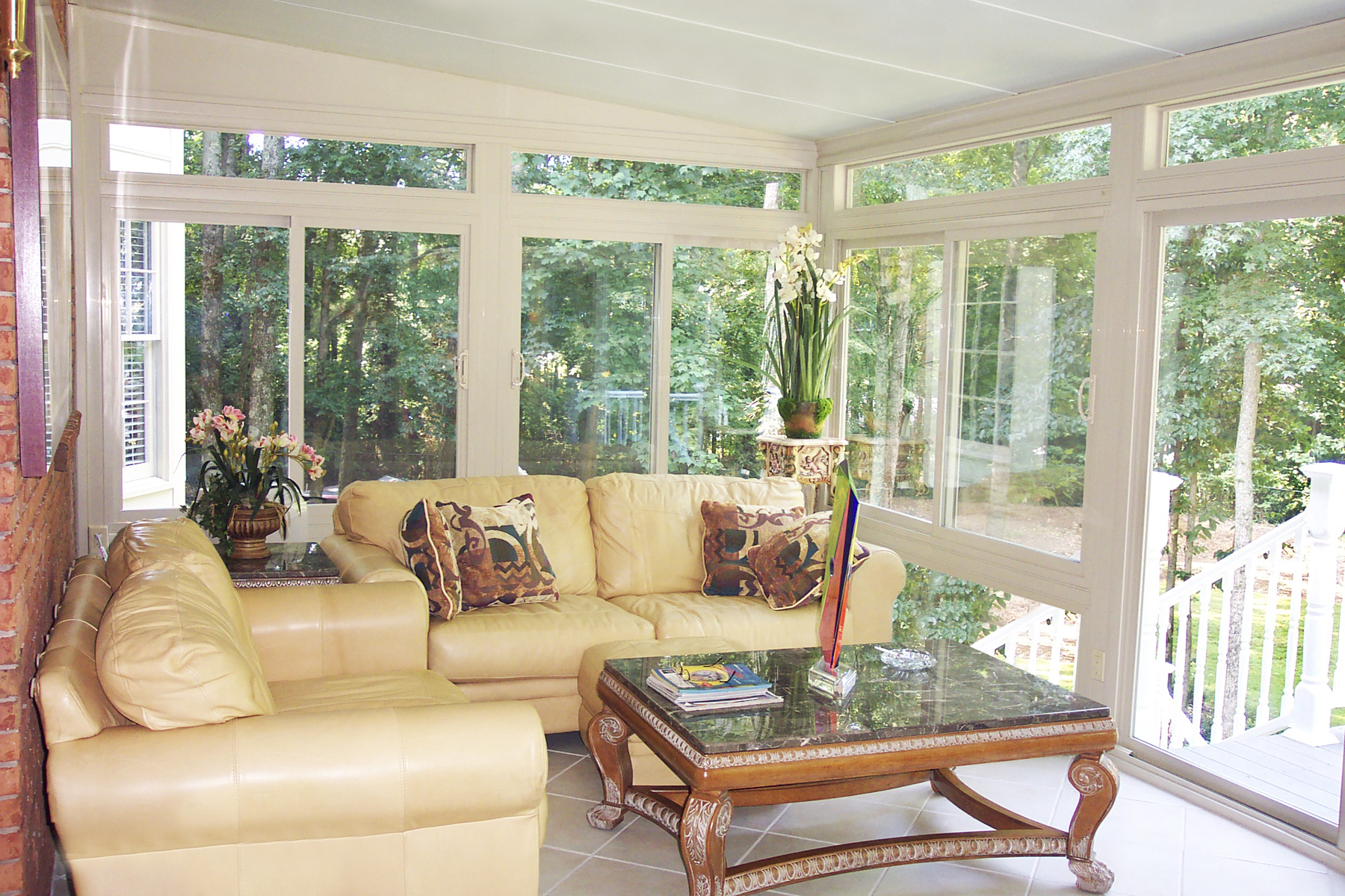 Diy House Plans With Sunrooms