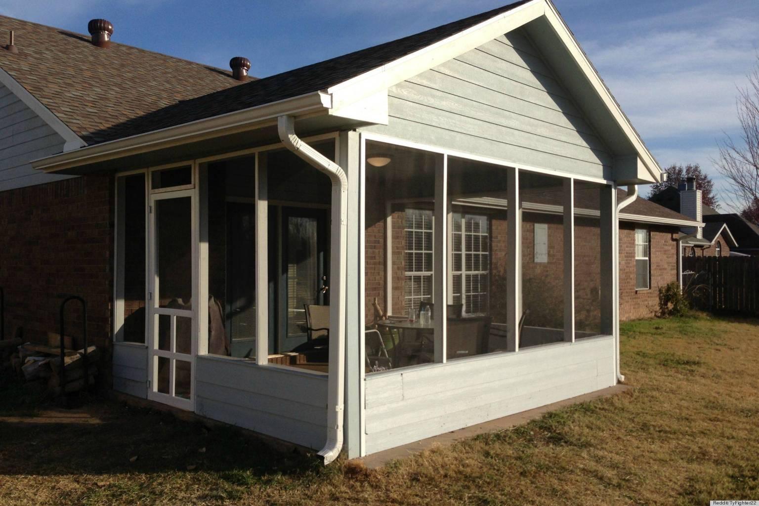 Diy Screened In Porch Tips