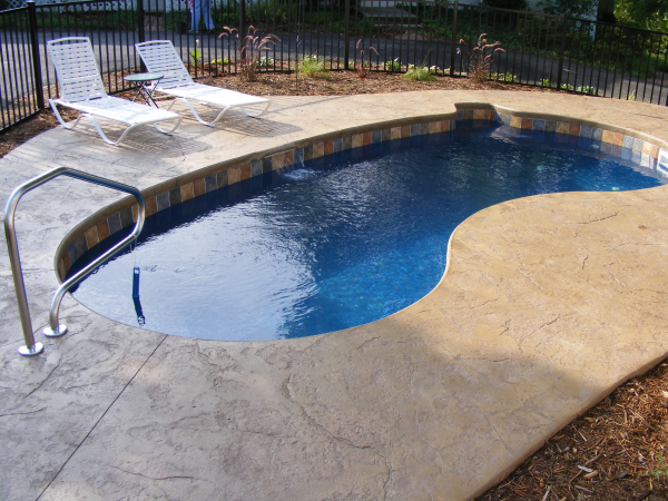 Affordable Small Inground Swimming Pools — Rickyhil Outdoor Ideas
