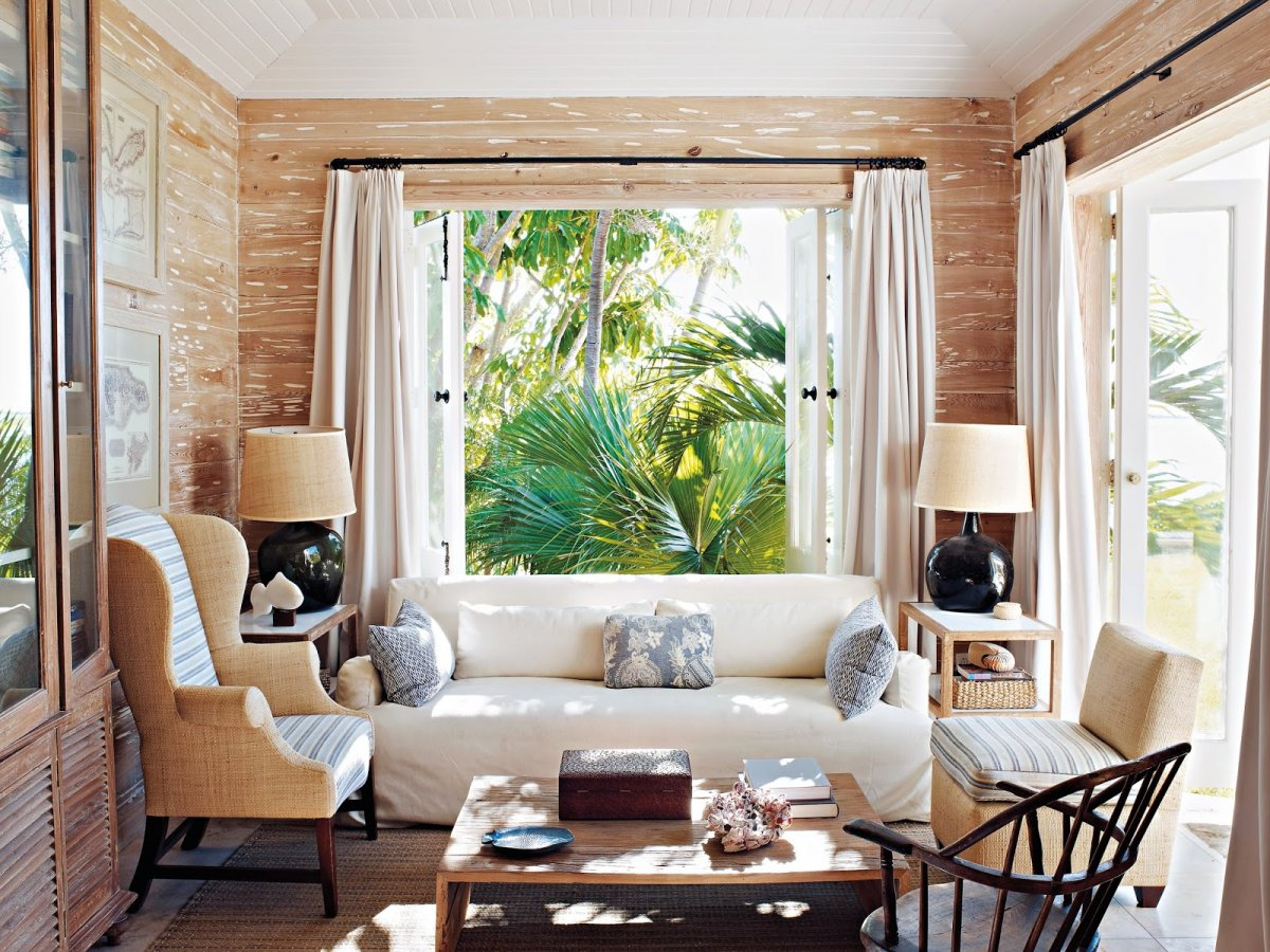 Small House Plans With Sunrooms