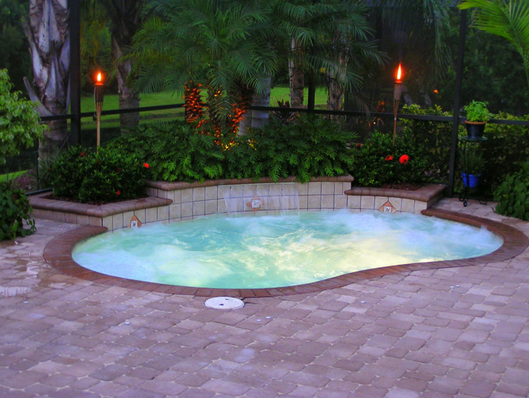 Small Inground Swimming Pools : Rickyhil Outdoor Ideas - Affordable ...