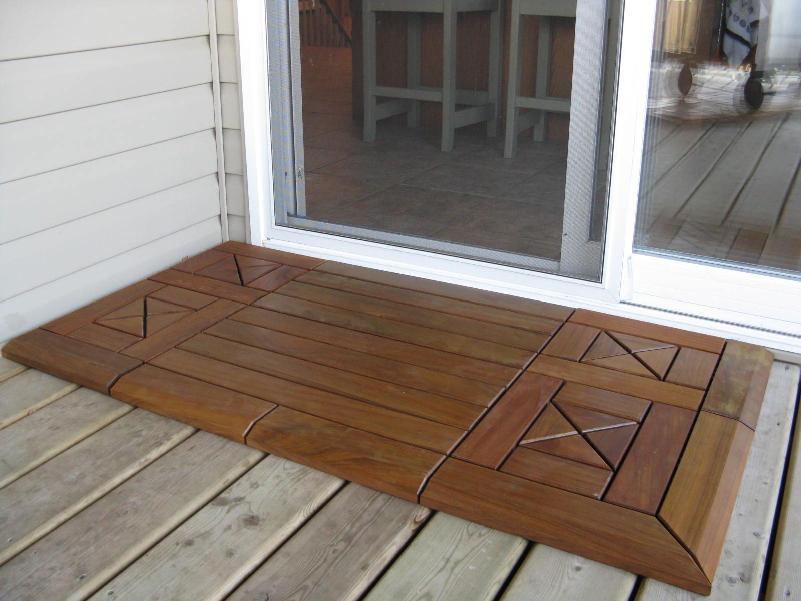 New Interlocking Deck Tiles — Rickyhil Outdoor Ideas