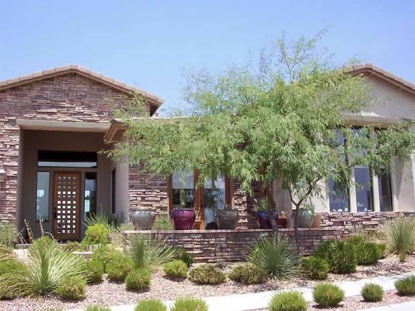 Wonderful Desert Landscaping Ideas For Front Yard Rickyhil