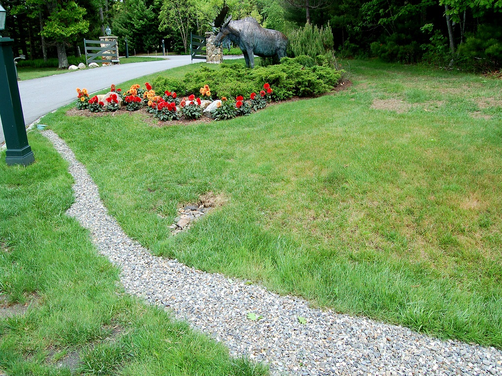 Backyard Drainage Problem Solutions : Rickyhil Outdoor ...