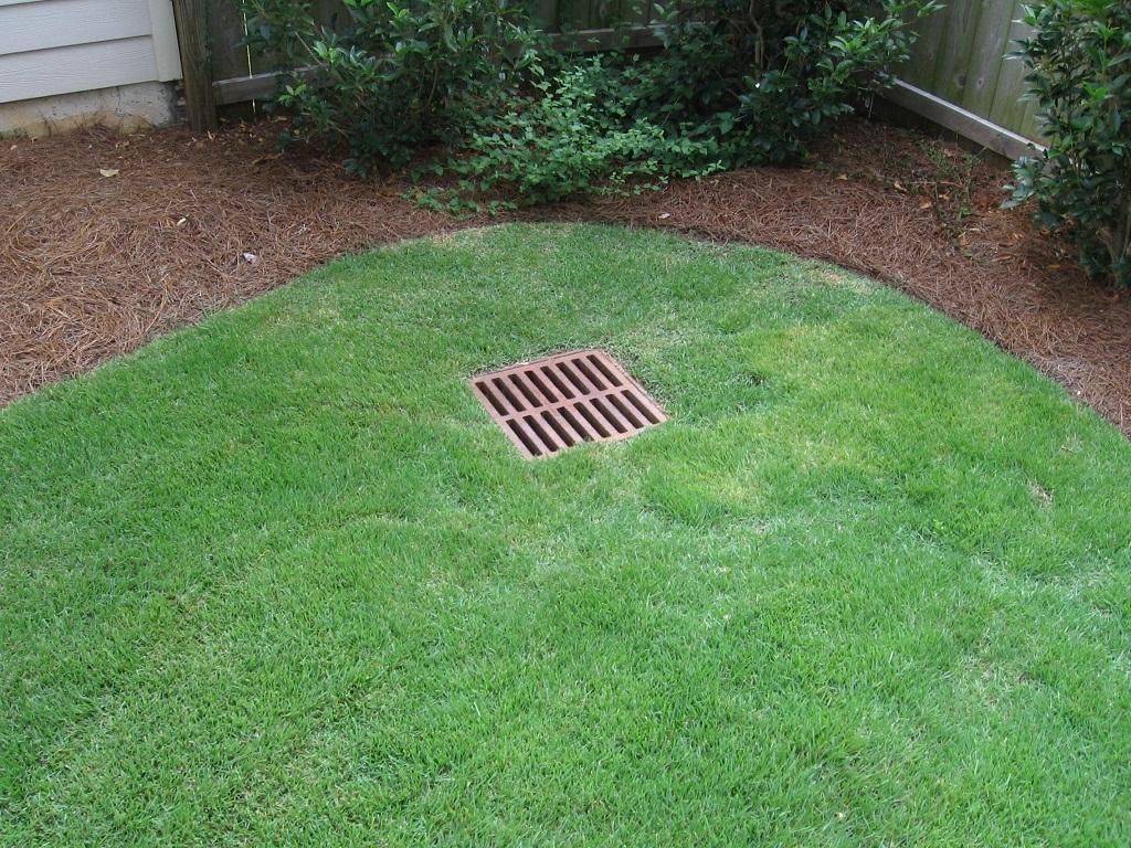 Backyard Drainage Contractor : Rickyhil Outdoor Ideas ...