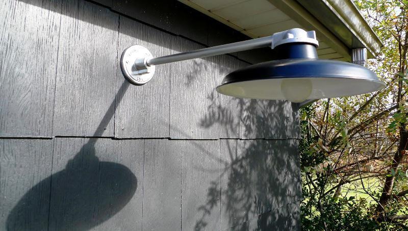 Gooseneck Barn Lights Lowes Rickyhil Outdoor Ideas How