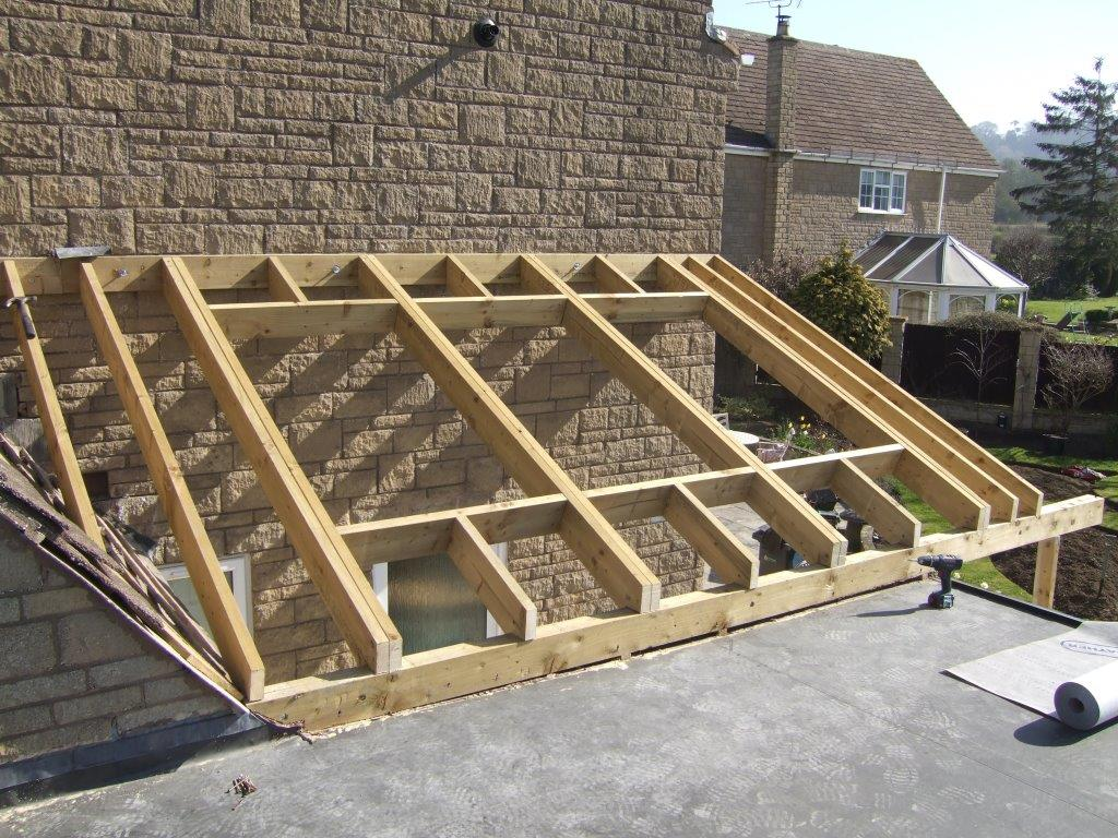 Lean To Shed Roof Flashing Rickyhil Outdoor Ideas Lean