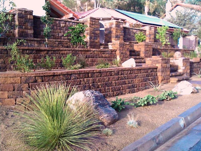 Low Water Landscape Design Ideas Rickyhil Outdoor Ideas Small