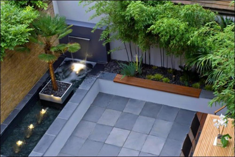 Small Backyard Designs Beautiful ...